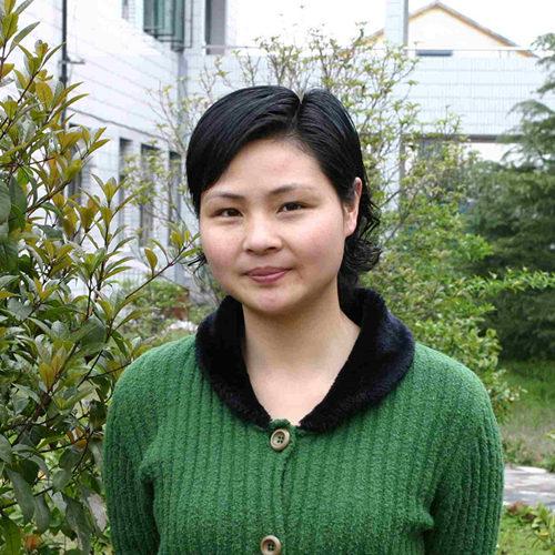 Mao Shunying